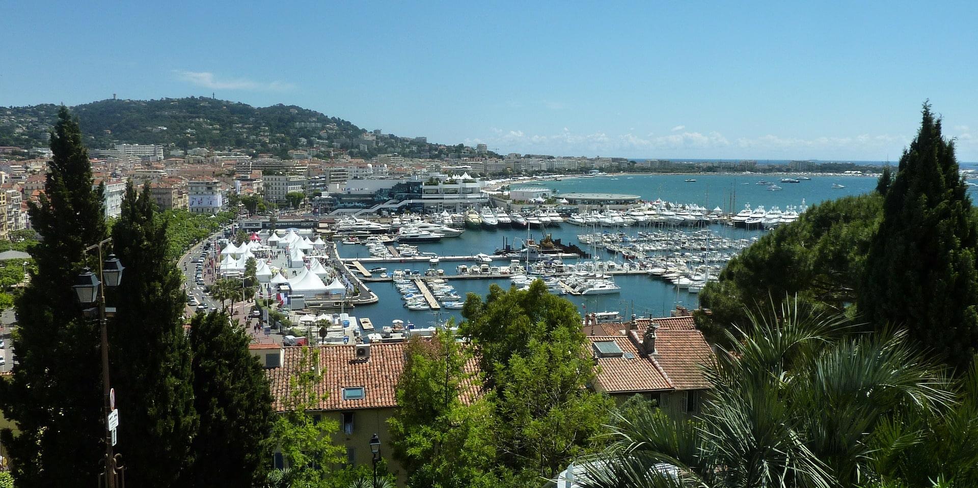 Dans quelles villes investir sur la Côte d'Azur en 2020 ?