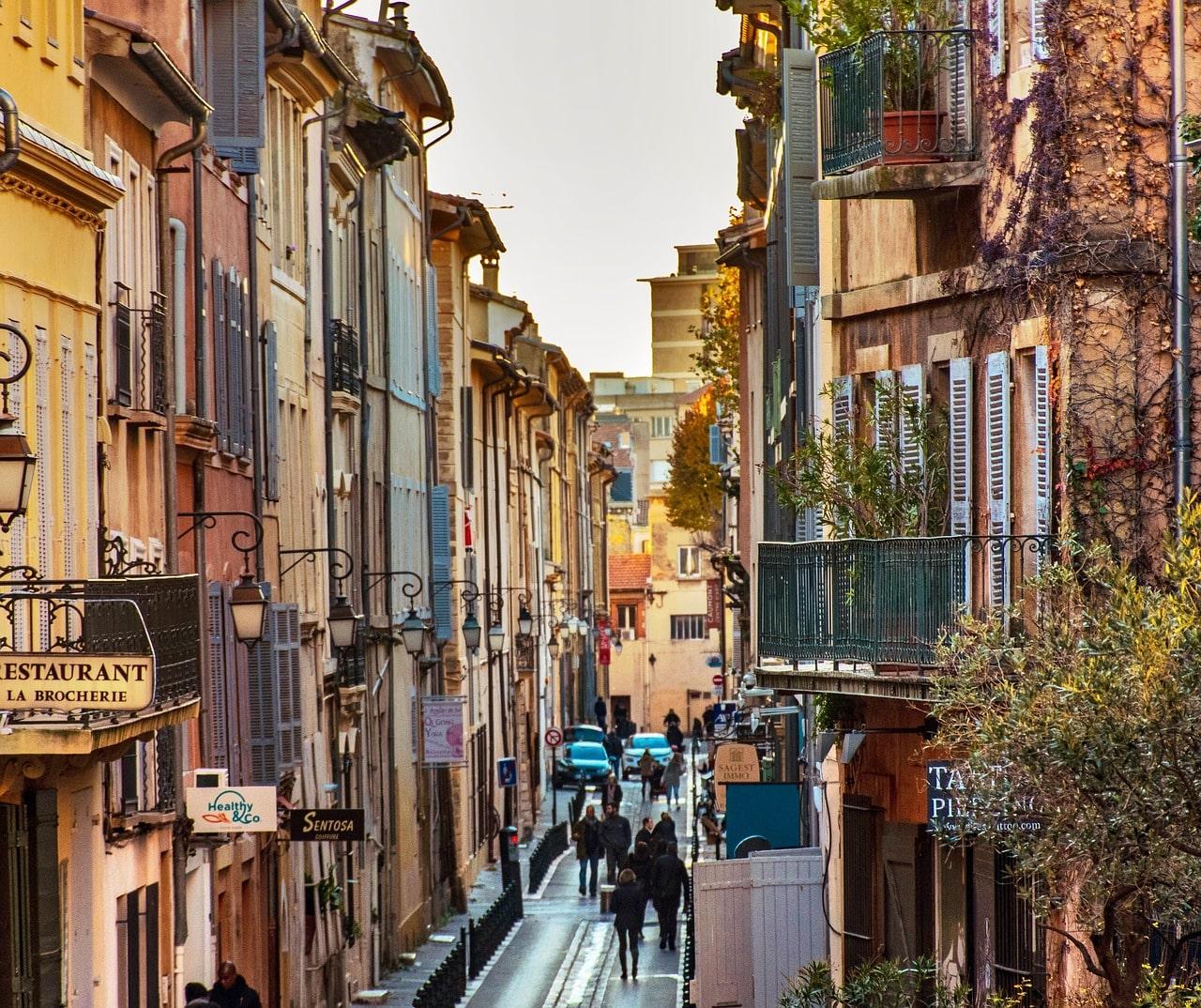 Achat immobilier : où acheter à Aix-en-Provence ?