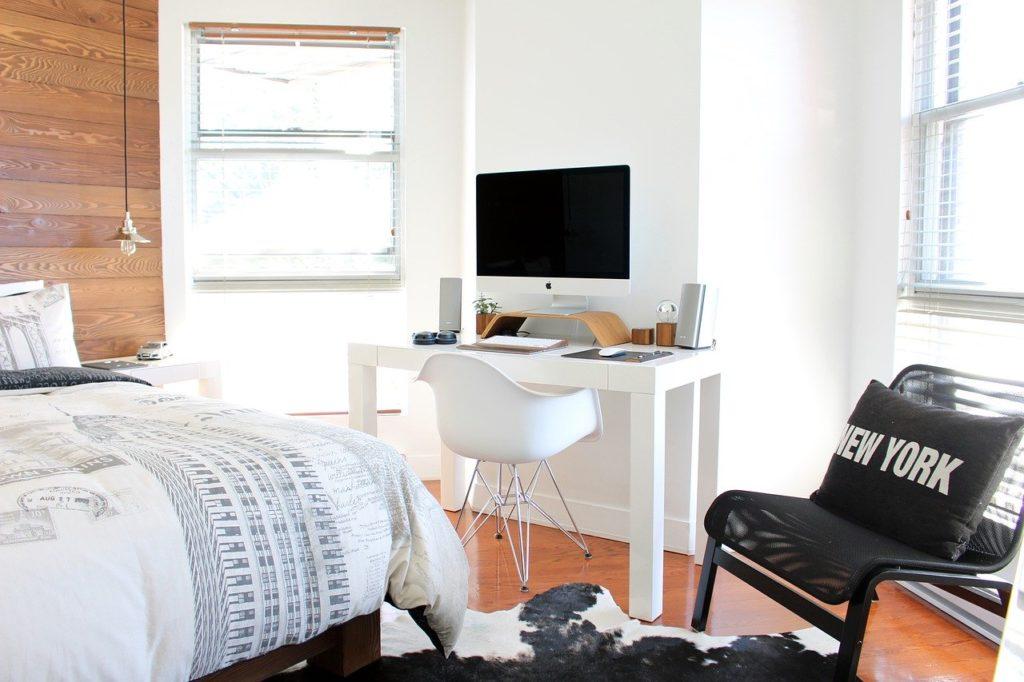 louer chambre meublee chez habitant