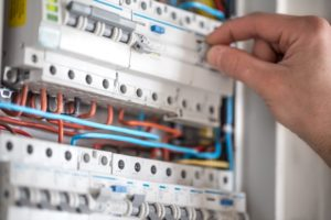 Fournisseur Eléctricité