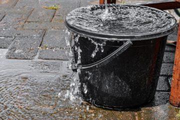infiltration eau sous sol
