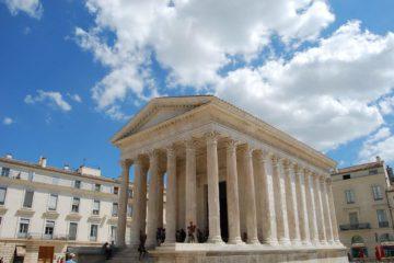 marché immobilier à Nîmes
