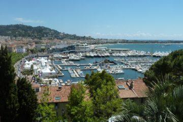 immobilier à Cannes
