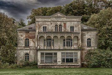 vendre un logement reçu en héritage